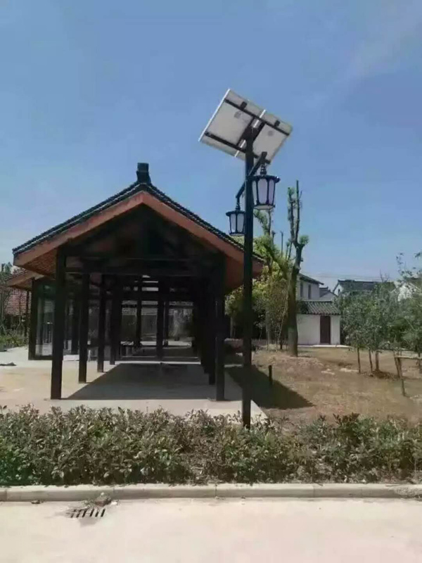 逊克县太阳能路灯代理商12V太阳能路灯质量好
