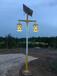 福州永泰县新农村路灯太阳能的造价代理商