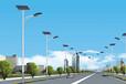 台州温岭太阳能路灯价格农村款规格YR19整套价格