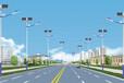 寧夏銀川6米30瓦太陽能路燈廠家庫存現貨出售
