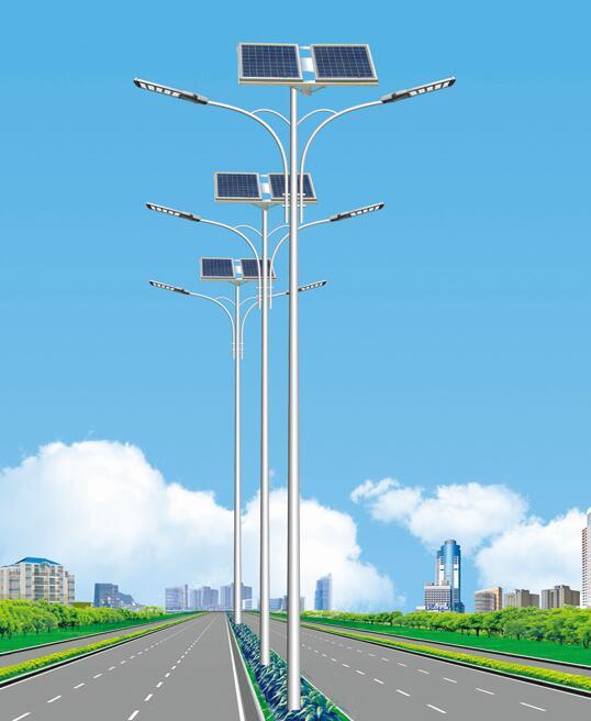 荊州縣4米庭院路燈價格哪家廠賣實惠