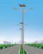 淮北6米7米太陽能路燈價格供應商