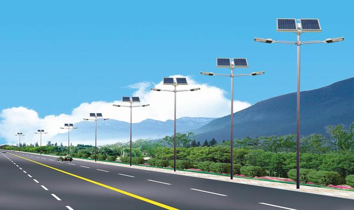 榆林佳县村用路灯价格太阳能附近批发