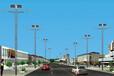 福州永泰县太阳能庭院路灯3米到4米月度评述
