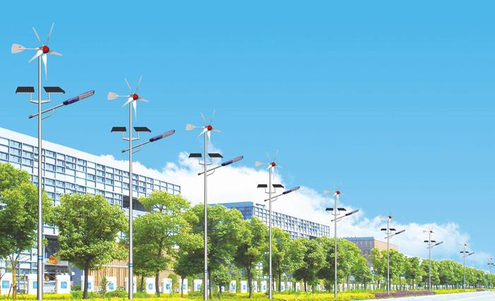 前郭尔罗斯5米太阳能路灯价格质量好的路灯多少伏