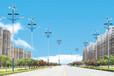 運城芮城縣6米太陽能路燈價格30瓦的多少錢