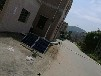 荊州洪湖6米30W7米40W路燈標準價太陽能路燈資訊