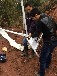 青海海北门源太阳能路灯6米7米农村民用整套批发商