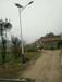 甘肃兰州城关区太阳能路灯厂家太阳能路灯市场报价