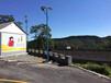 兰州城关区6米30W7米40W路灯标准价太阳能路灯供应商