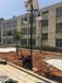 城关区太阳能路灯含电线地脚笼螺丝代理
