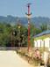 抚州资溪县太阳能路灯价格一套含税运费全包的用途