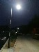 汉中南郑县太阳能6米路灯价格/汉中南郑县LED路灯整套多少钱