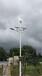 棗莊太陽能路燈價格/路燈廠家設計方案照明圖片