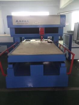1500co2木板激光刀模切割机
