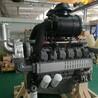 威曼动力发电机组