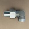 JB/T971-77焊接式直角管接头#不锈钢焊接式管接头标准