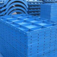 云南钢模板价钱/昆明钢模板厂/模板加工图片