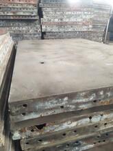 昆明二手鋼模板銷售/二手鋼模板回收站/價格圖片