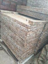 二手模板规格齐全云南钢模板价格昆明回收站图片