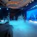 杭州干冰機派對干冰機煙霧干冰機