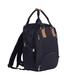 上海箱包定制時尚媽咪包母音背包雙肩包來圖打樣可添加logo