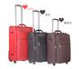 上海箱包定制高品质牛津布商务拉杆箱旅行箱登机行李箱来图打样?#21830;?#21152;logo