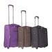 上海箱包定制高品质牛津布商务拉杆箱旅行箱登机行李箱来图打样