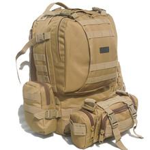 方振箱包批發定制大容量登山包迷彩包來圖打樣可添加logo001圖片