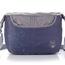 方振箱包批發定制單肩包運動背包廣告禮品包可添加logo002圖片