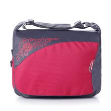 廠家批發定制單肩包運動背包廣告禮品包可添加logo003圖片