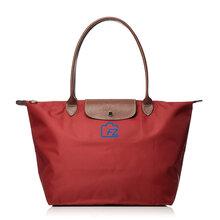 上海方振箱包批發定制可折疊購物袋手提包圖片