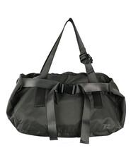 時尚休閑單肩手提運動包健身包可來圖定制圖片