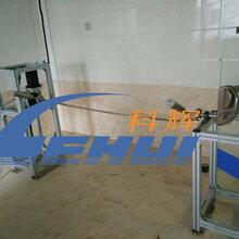 武漢科輝BG-L敞開式擺管淋雨試驗設備