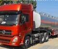 沧州国企精工不超重的铝合金油罐车10-45吨出厂价