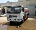 沧州上牌拿营运证的国五流动加油车油罐车油槽车等您来订