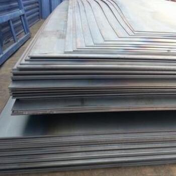 Q500NQR1耐候板质量Q500NQR1耐候钢板性能用途