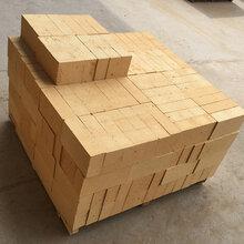 郑州豫企耐火砖厂家专业定制生产耐火砖粘土砖高铝砖图片
