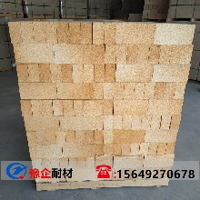 销售轻质粘土定制异型砖手工砖耐火材料耐火砖图片