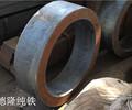 数控切割纯铁圆形纯铁圆环纯铁圆片片