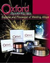 美国牛津焊材OxfordAlloySiliconBronze青铜焊丝图片