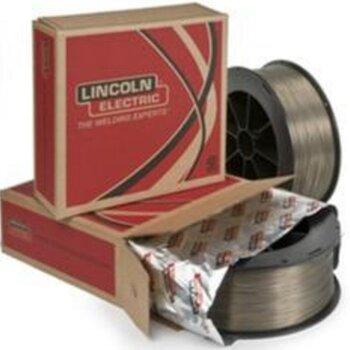 美国林肯PRIMACORELW-71碳钢焊丝E71T-1C/E71T-9C