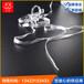 东莞工厂专业生产TPU透明肩带TPU挂衣带2mm~30mm