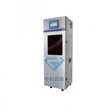 MQD-30系列比色法重金属水质在线分析仪