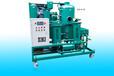 重庆通瑞2018最新款ZJD-K-20处理液压油处理杂质和水滤油机厂家直销