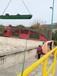 安徽芜湖水下拆除管道封墙/施工方案