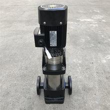 倍拉不锈钢多级泵CDL4-3B空调泵哪家好