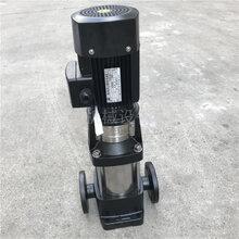 倍拉多级泵CDL3-19B冷却塔补水泵维修价格