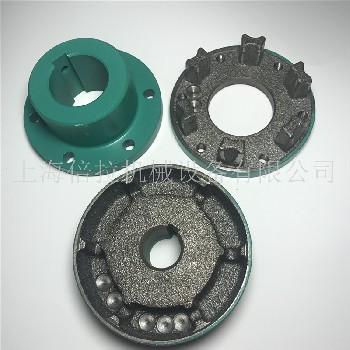 NL50/160-3/2冷却循环水泵wilo威乐联轴器维修
