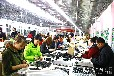 南陽出國勞務制衣廠高薪理貨工包裝工縫紉工司機建筑工人